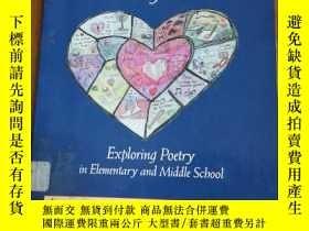 二手書博民逛書店Awakening罕見the Heart: Exploring