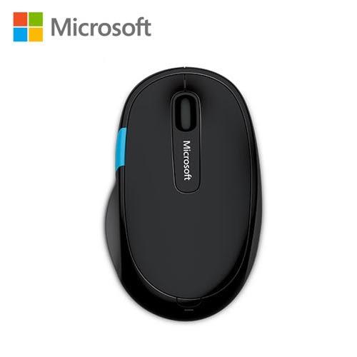 Microsoft 微軟 Sculpt 舒適滑鼠