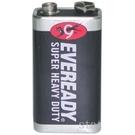 【奇奇文具】永備 黑金剛 電池  永備黑金鋼/永備黑貓碳梓電池 9V電池 (1入/封-收縮膜)