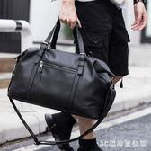 旅行袋旅行袋男女手提短途行李袋大容量旅行包出差旅游行李包運動健身包LB16472【3C環球數位館】