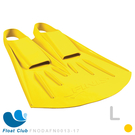 FINIS 單片式輕型蹼鞋 L 游泳短蛙 游泳訓練 游泳蛙蹼