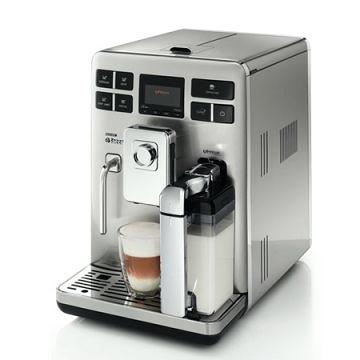 HD-8856 飛利浦Saeco Exprelia 全自動義式不鏽鋼咖啡機