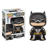 Funko POP!系列 Q版 DC 正義聯盟 電影版 Justice League Batman 蝙蝠俠 204