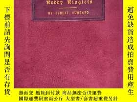 二手書博民逛書店Roycrofter精品:Reddy罕見Ringlets The Story of the empty Stock