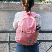 韓版可折疊後背包 後背包 收納包 旅行包 雙肩包  可折疊後背包 雙肩 ✭慢思行✭【Y58】