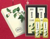 acon pure 連淨純苦茶油 2入禮盒(500mlx2瓶) 售完為止