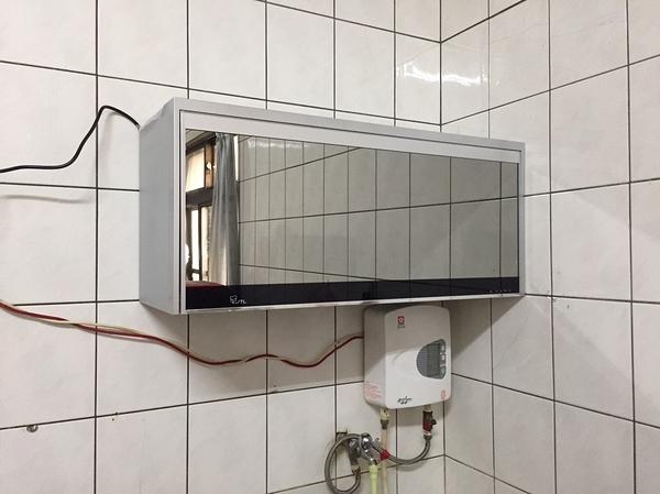 (修易生活館) 喜特麗JT-3808Q 懸掛烘碗機 80公分現貨供應安裝費外加800