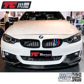 BMW F32 F33 F36 水箱罩 單槓亮黑3色 鼻頭 現貨供應 TRANCO 川閣