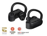 Thermaltake 曜越 Lavi X 無線藍芽運動型耳機 AD-HDP-PCLXBK-00