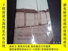 二手書博民逛書店The罕見Bathing Huts 1982年 大32開硬精裝 原版英法德意等外文書 Y274511 Lang