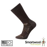 【SmartWool 美國 男 PhD戶外中量級中長襪《粟子棕》】SW001071/排汗襪/戶外襪/機能襪/排汗襪/健行