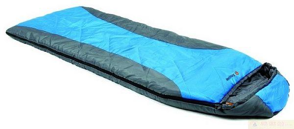 Snugpak 英國睡袋 LS拉柏尼1000 信封型-童款 藍色 S-LPJSR 保暖 登山 露營 極地 【易遨遊戶外用品】