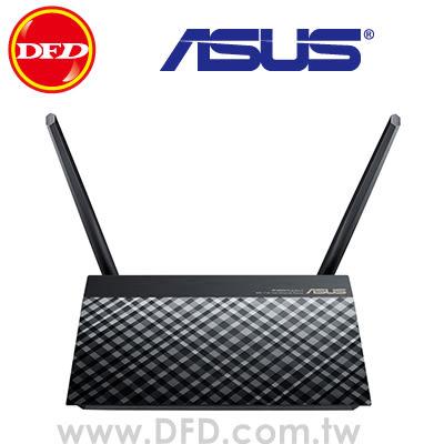ASUS 華碩 RT-AC51U 雙頻 AC750 無線分享器 WiFi分享器 公司貨