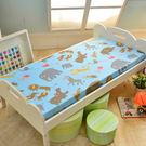 天藍陽光派對 60x120 嬰兒床包