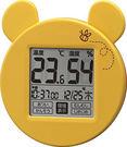 迪士尼維尼時鐘溫度計濕度計8RD214MC33通販屋