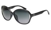 FENDI -時尚太陽眼鏡 (黑色)