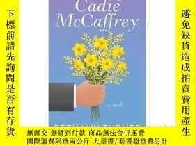 二手書博民逛書店Wooing罕見Cadie McCaffreyY346464 B