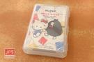 Hello Kitty 凱蒂貓 OLOGY 掰掰啾啾 撲克牌 KRT-265543