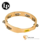 打擊樂器►LP 品牌 CP389 單排鈴鼓 10寸【CP-389/LATIN PERCUSSION】