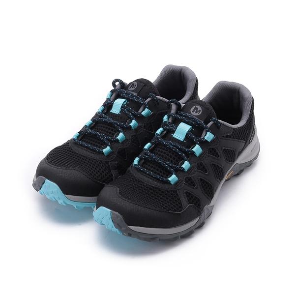 MERRELL SIREN 3 AEROSPORT 水陸兩棲鞋 黑/灰藍 ML033148 女鞋