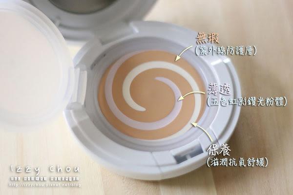 SK-II SKII SK2 超肌因鑽光透亮粉凝霜粉蕊10.5g(320) SPF40全新盒裝百貨公司專櫃正貨