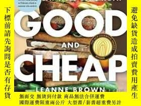 二手書博民逛書店Good罕見And CheapY255562 Leanne Brown Workman Publishing
