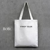 手提包 帆布包 手提袋 環保購物袋【DEB02】 BOBI  08/18