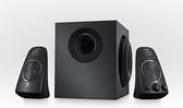 [富廉網] 羅技 Logitech Z623 200W 立體聲喇叭 THX