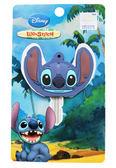 【卡漫城】 史迪奇 KEY 造形頭 ㊣版 Stitch 星際寶貝 迪士尼 吊飾 橡皮 鑰匙套 鑰匙圈 ~ 9 9 元