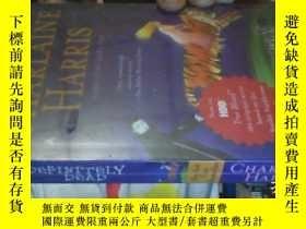 二手書博民逛書店DEFINITELY罕見DEAD【絕對死亡】【未開封】Y4953