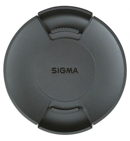 SIGMA 82mm LENS CAP 原廠 鏡頭蓋 恆伸公司貨 82 Cap