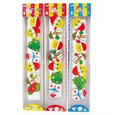 7入聖誕橡皮擦【隨機出貨不挑款】(購潮8)