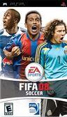 PSP FIFA 08(美版代購)