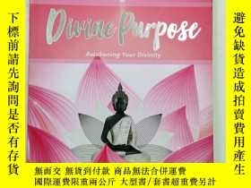 二手書博民逛書店divine罕見purpose awakening your divinityY19139 melissa s