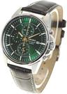 SEIKO【日本代購】男士手錶 計時碼錶SNAF09P1