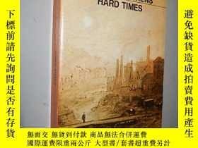 二手書博民逛書店Hard罕見Times (Penguin English Lib