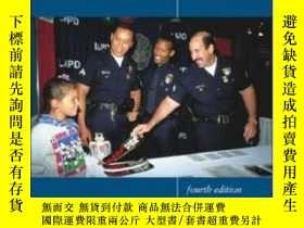 二手書博民逛書店The罕見Criminal Justice Network: An Introduction-刑事司法網簡介Y