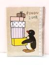 【震撼精品百貨】Pingu_企鵝家族~證件套-禮物#54278