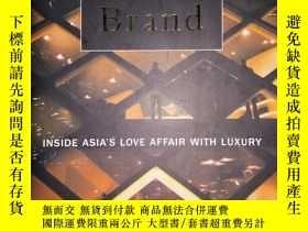 二手書博民逛書店The罕見Cult of The Luxury BrandY18