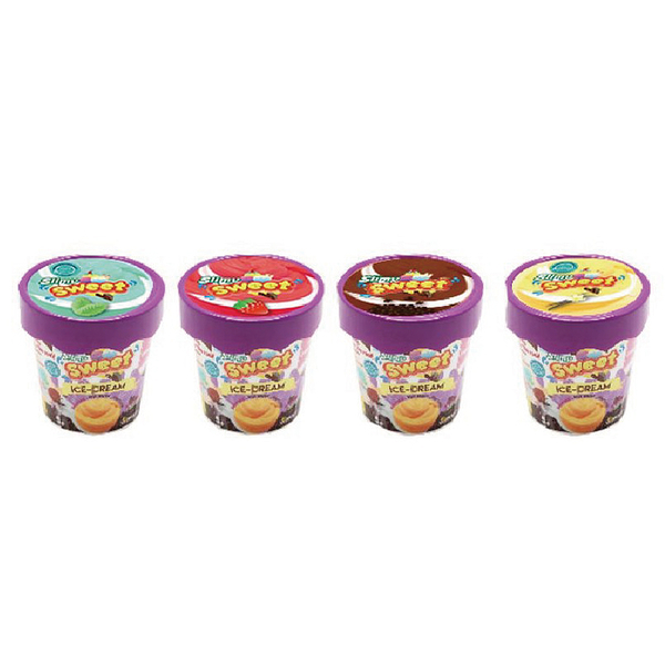 SLIMY 冰淇淋桶史萊姆