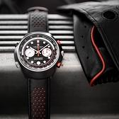 Hamilton 漢米爾頓 Chrono-Matic 50 週年復刻限量機械錶-48mm(H51616731)
