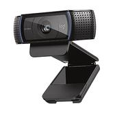 Logitech 羅技 C920r HD Pro 視訊網路攝影機
