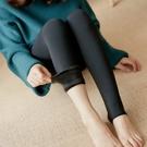 絲襪女春秋冬季薄款光腿襪神器加絨加厚連褲中厚打底褲肉色瘦腿襪