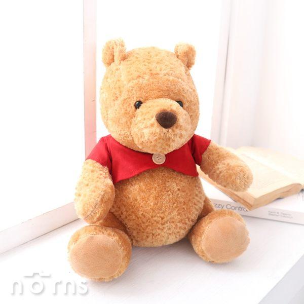 【小熊維尼電影復古版娃娃】Norns 30cm 摯友維尼 古典維尼 Classic Pooh絨毛玩偶 玩具 迪士尼 正版授權
