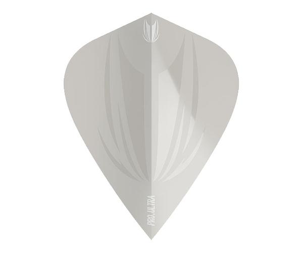 【TARGET】ID PRO.ULTRA Kite Gray 334740 鏢翼 DARTS