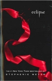 (二手書)Twilight Saga, Book 3: Eclipse(Internation Edition)