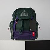 Nike Kyrie Rksk 綠紫 運動 後背包 CU3939-300