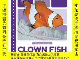 二手書博民逛書店Clown罕見FishY346464 Emma Bassier
