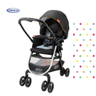 【Graco】購物型雙向嬰幼兒手推車(城...