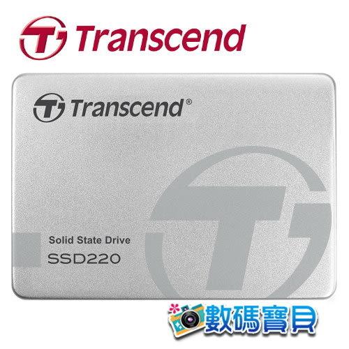 【免運費】 創見 Transcend SSD230 240GB 2.5吋 SSD 固態硬碟 (540MB/s,公司貨三年保固,TS240GSSD220S) 240g